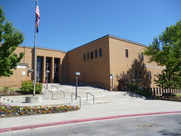 Bountiful High School